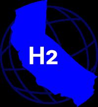 Hydrogen Stations Map